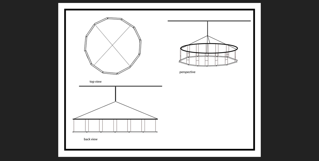 Agata Skwarczyńska Light Object concept 1